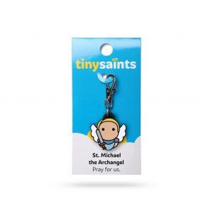 Tiny Saints