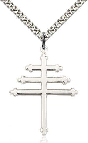 Marionite Cross Pendant