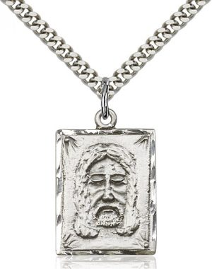 Holy Face Pendant