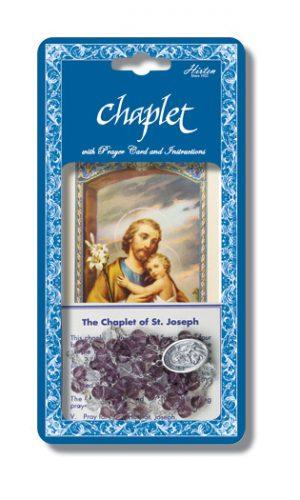 Chaplet of Joseph