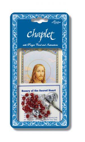 Chaplet of Sacred Heart