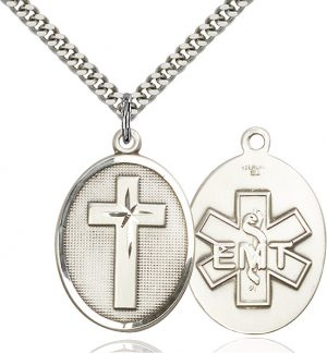 Cross / Emt Pendant