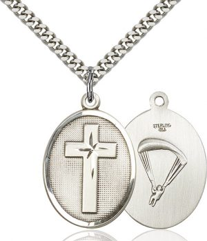Cross / Paratrooper Pendant