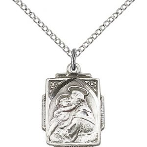 St. Anthony Pendant