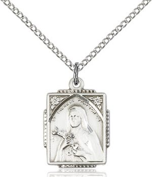 St. Therese Pendant