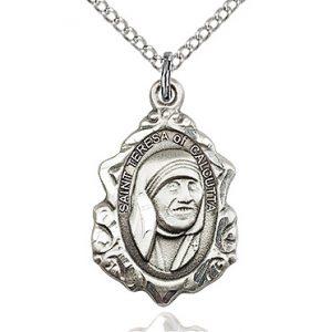 Blessed Teresa of Calcutta Pendant