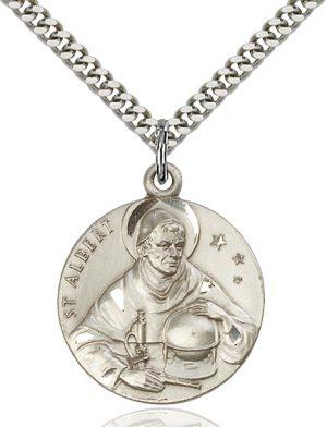 St. Albert the Great Pendant