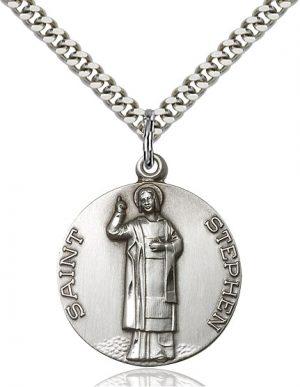St. Stephen Pendant