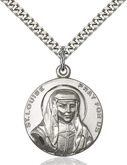 St. Louise Pendant