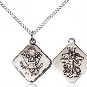 ARMY DIAMOND Pendant