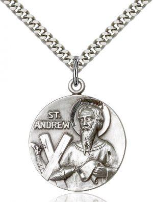 St. Andrew Pendant