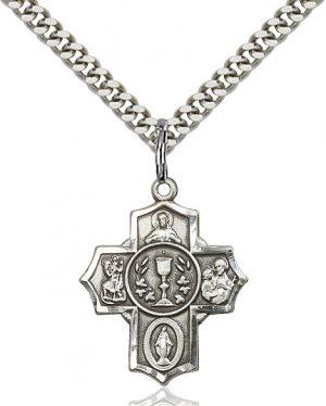 Millennium Crucifix Pendant