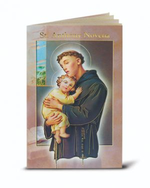Novena Booklet of the Anthony