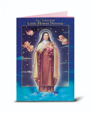 Novena Booklet of the Therese