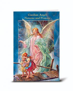 Novena Booklet of the Guardian Angel