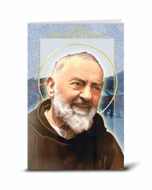 Novena Booklet of the Pio