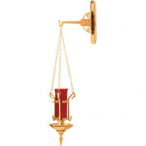 Hanging Sanctuary Lamp