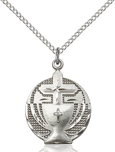 Communion Pendant
