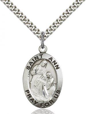 St. Ann Pendant