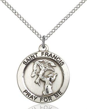 St. Francis Pendant