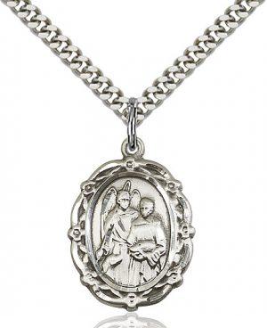 St Raphael the Archangel Pendant