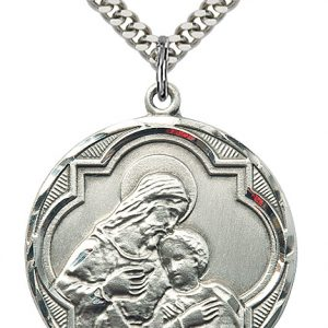 Blessed Sacrament Pendant