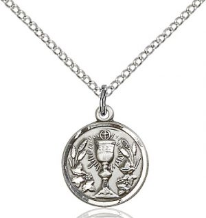 Communion Chalice Pendant