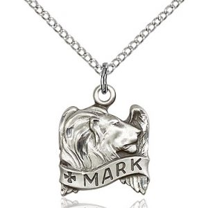 St. Mark Pendant