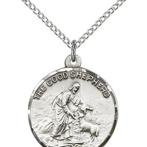 Good Shepherd Pendant
