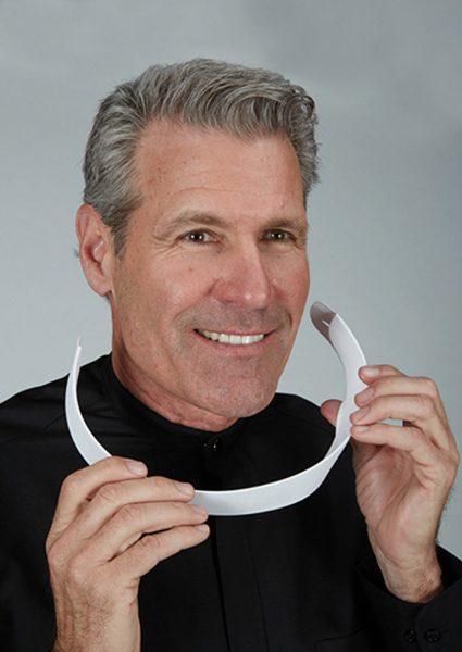 Clerical Comfort Collar