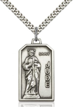St. Jude Pendant