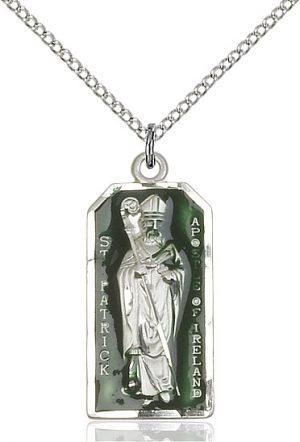 St. Patrick Pendant
