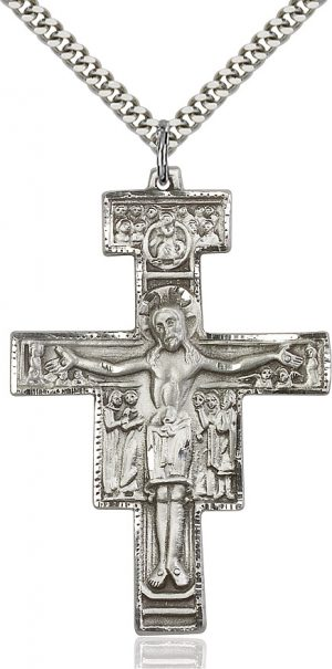 San Damiano Pendant