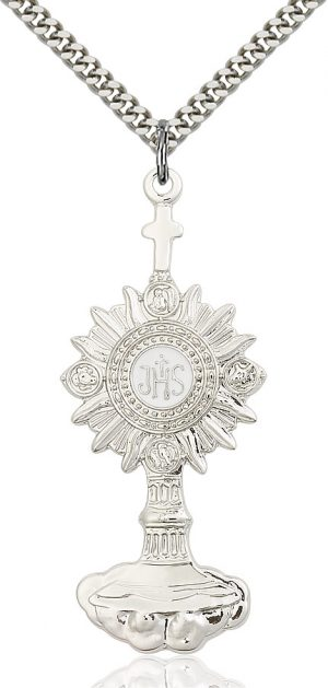 Monstrance Pendant