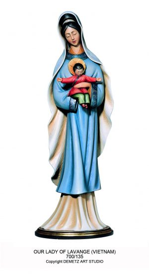 Our Lady Of La Vang (Vietnam)