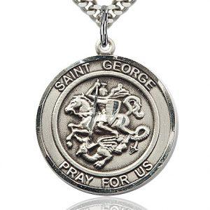 St. George Pendant