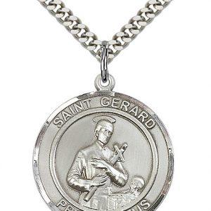 St. Gerard Pendant