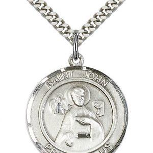 St. John the Apostle Pendant