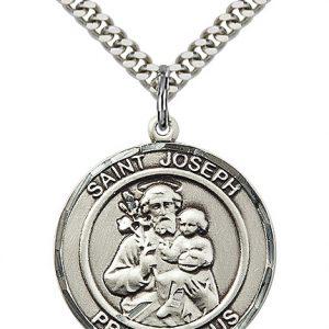 St. Joseph Pendant