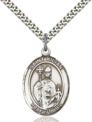 St. Kilian Pendant