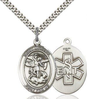 St. Michael / EMT Pendant