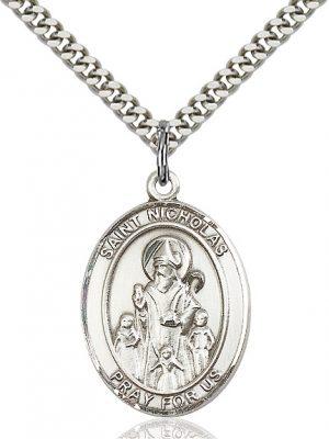 St. Nicholas Pendant