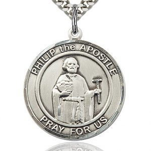 Philip The Apostle Pendant