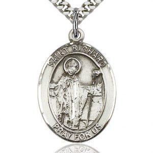 St. Richard Pendant