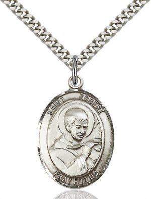 St. Robert Bellarmine Pendant