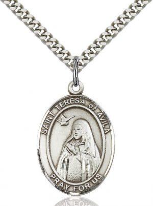 St. Teresa of Avila Pendant