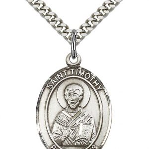 St. Timothy Pendant