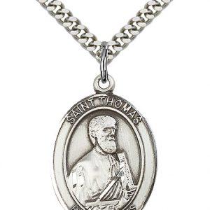 St. Thomas the Apostle Pendant