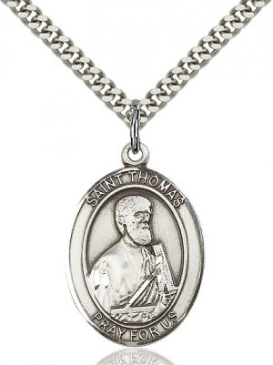 St. Thomas the Apostle Pendant