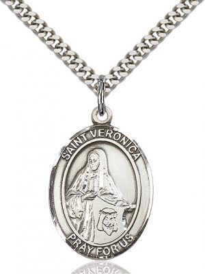 St. Veronica Pendant